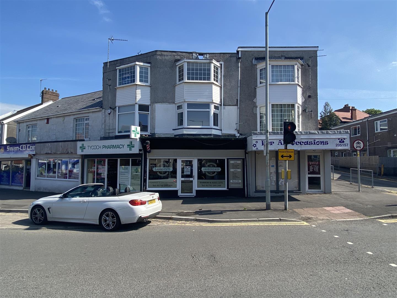 Tycoch Road, Sketty, Swansea, SA2 9EQ